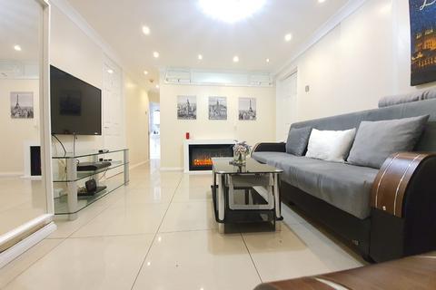 2 bedroom apartment to rent - Bruckner Street, London, W10