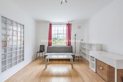 Studio to rent - Belsize Grove Belsize Park NW3