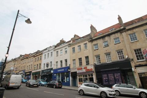 2 bedroom apartment to rent - Park Street, City Centre, BS1