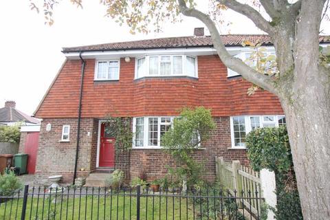 3 bedroom semi-detached house for sale - Tudor Close, Sutton