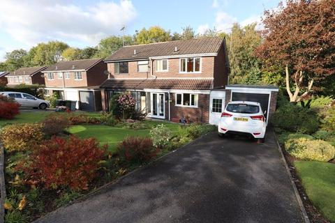3 bedroom semi-detached house for sale - Abbey Road, Macclesfield