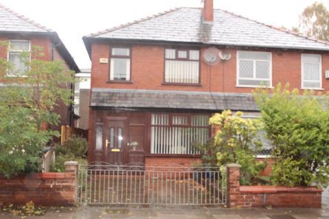3 bedroom semi-detached house for sale - King Street, Farnworth, Bolton