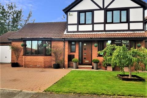 4 bedroom detached house for sale - The Woodlands, Hedon, Hull, HU12