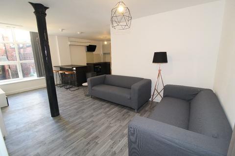 3 bedroom apartment to rent - Gordon Street flat 4, PRESTON, Lancashire PR1 7HJ
