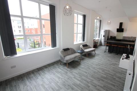 4 bedroom apartment to rent - Gordon Street Flat 6, PRESTON, Lancashire PR1 7HJ