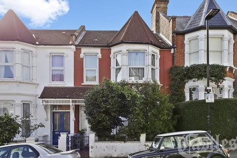 4 bedroom terraced house for sale - Hewitt Road, N8