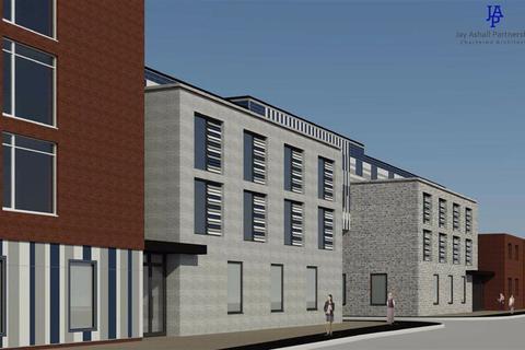 Residential development for sale - Leek Road, Hanley, Staffordshire