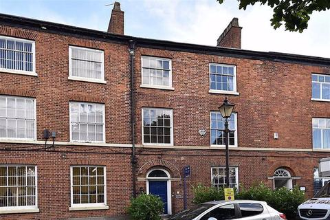 2 bedroom townhouse for sale - Park Street, Macclesfield