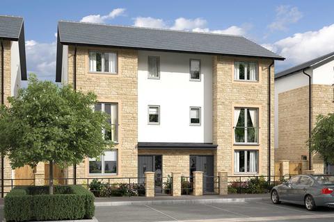 4 bedroom semi-detached house for sale - Plot 124, The Barovier at Ensleigh, Beckford Drive, Lansdown, Bath BA1