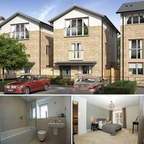 4 bedroom detached house for sale - Plot 111, The Aseda at Ensleigh, Beckford Drive, Lansdown, Bath BA1