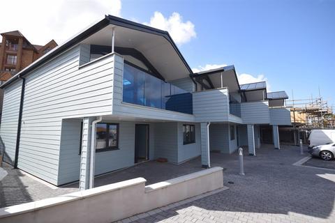 3 bedroom townhouse for sale - Merley Road, Westward Ho!, Bideford