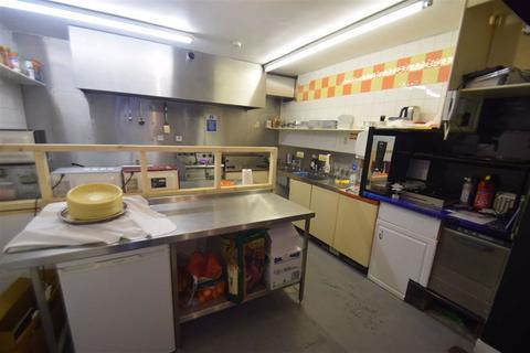 Restaurant to rent - Marlborough Terrace, Bridlington, East Yorkshire