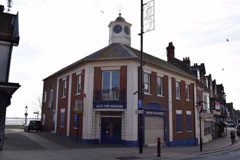 Property to rent - Queen Street, Bridlington, East Yorkshire