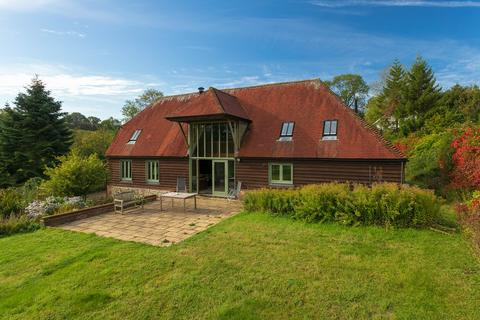 5 bedroom barn conversion for sale - Rhodes Minnis, Canterbury, CT4