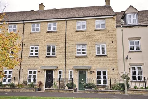 3 bedroom terraced house for sale - HARVEST WAY, Madley Park, Witney OX28 1AH