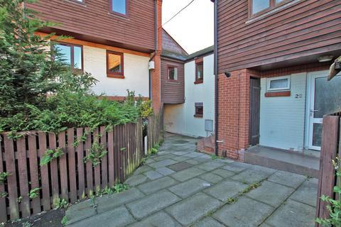 2 bedroom flat to rent - Carter Gate, Nottingham