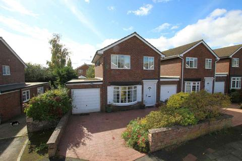 3 bedroom semi-detached house for sale - Croesonen Parc, Abergavenny, NP7