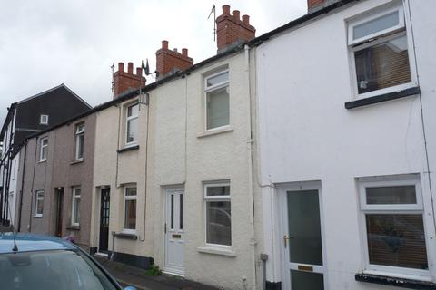 2 bedroom terraced house to rent - John Street, Brecon, LD3