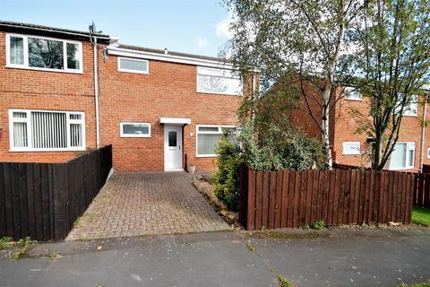 3 bedroom semi-detached house for sale - Alder Park, Brandon, Durham
