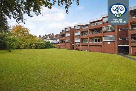 2 bedroom flat for sale - The Wedgewoods, Beechwood Avenue, Earlsdon, Coventry