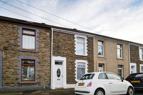 2 bedroom terraced house for sale - Courtney Street, Manselton, Swansea, SA5