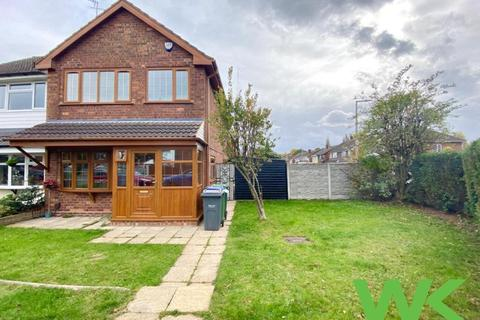 3 bedroom semi-detached house for sale - Andrew Road, West Bromwich, B71
