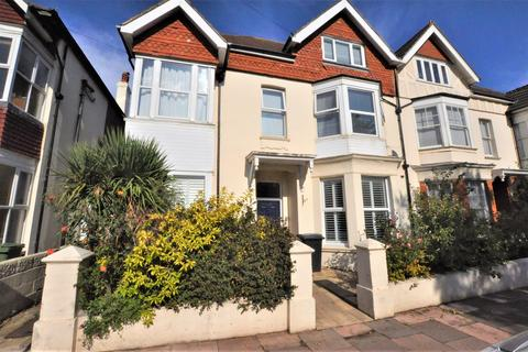 2 bedroom ground floor flat for sale - Wickham Avenue, Bexhill-on-Sea, TN39