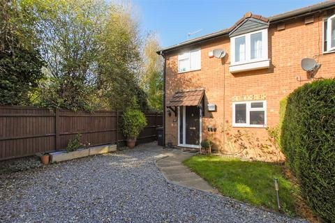 3 bedroom semi-detached house for sale - Moore Close, Cippenham