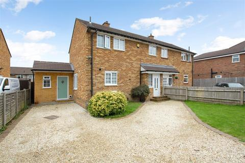 3 bedroom semi-detached house for sale - Lincoln Way, Cippenham