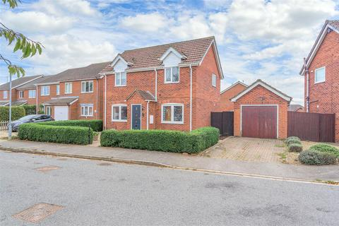 3 bedroom detached house for sale - Marshall Grove, Butterwick, Boston