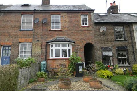 2 bedroom terraced house to rent - 5 Nursery Terrace Potten End Berkhamsted