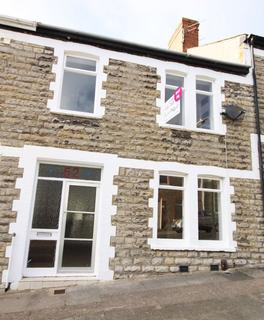 3 bedroom terraced house to rent - Princes Street, Barry
