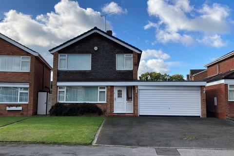 4 bedroom detached house for sale - Fowgay Drive, Solihull