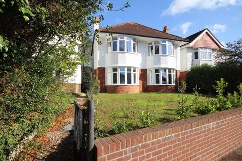 3 bedroom detached house for sale - Tuckton Road, Tuckton, Bournemouth