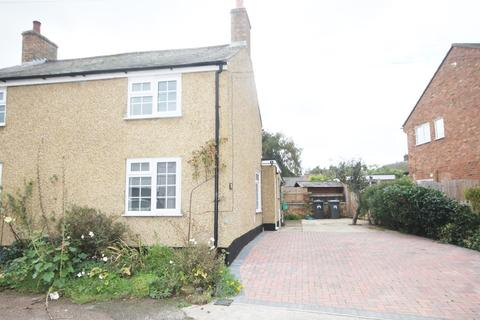 2 bedroom semi-detached house to rent - Mill Lane, Campton, SG17