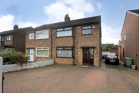 3 bedroom semi-detached house for sale - Parliament Street, Thatto Heath, St Helens, WA9