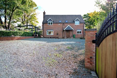 3 bedroom detached house for sale - Park Gate Road, Cannock Wood , WS15