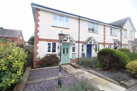 2 bedroom house to rent - High Street, Henlow