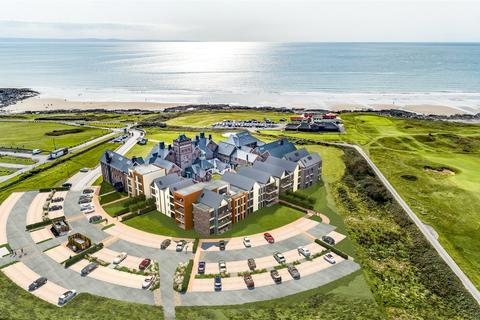 2 bedroom flat for sale - Apartment 47, The 18th At The Links, Rest Bay, Porthcawl, Glamorgan, CF36