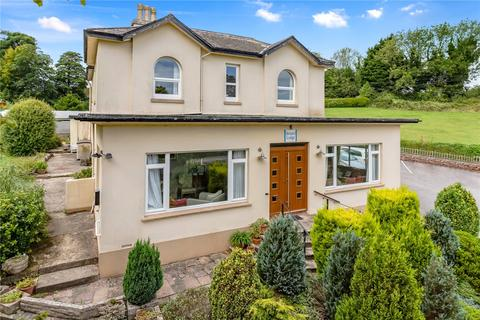 9 bedroom detached house for sale - Brunel Manor Lodge, Teignmouth Road, Torquay, TQ1