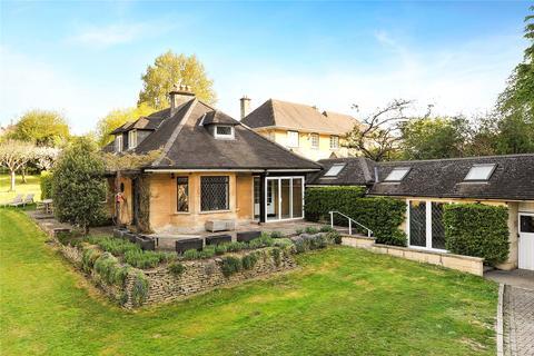 4 bedroom detached house for sale - Charlcombe Lane, Lansdown, Bath, BA1