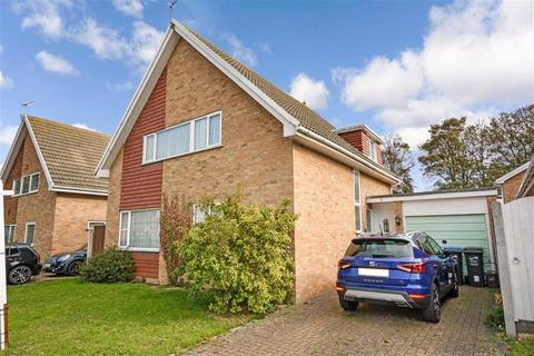 3 bedroom detached house for sale - Rugby Close, Broadstairs, Kent