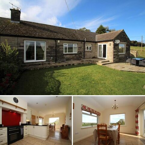 3 bedroom bungalow for sale - Stainton, Barnard Castle