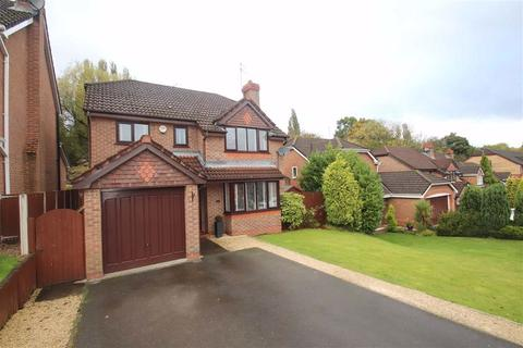 4 bedroom detached house for sale - Waveney Drive, Wilmslow