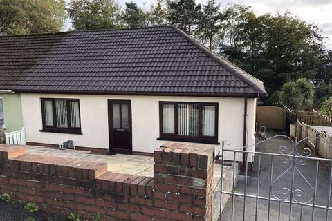 2 bedroom semi-detached bungalow for sale - Danycoed Road, Birchgrove, Swansea