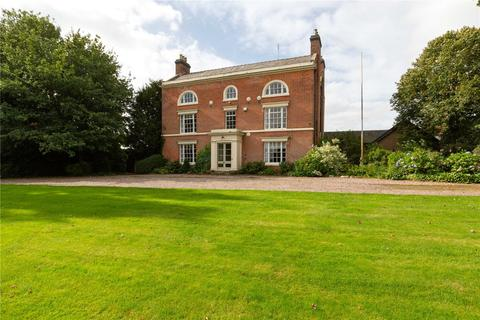 5 bedroom detached house for sale - Brockton, Eccleshall, Stafford, ST21