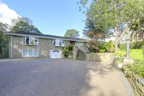 4 bedroom detached house for sale - Holme Lane, Townsend Fold, Rossendale