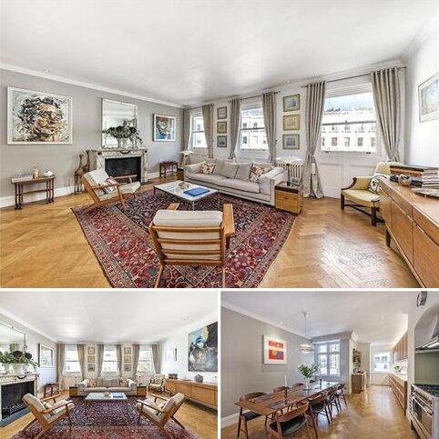 3 bedroom flat for sale - Emperors Gate, South Kensington, London, SW7