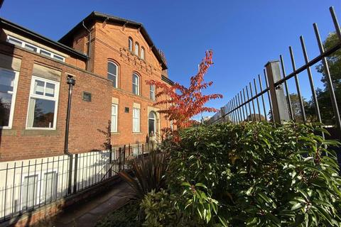 2 bedroom flat to rent - Withington Road, Whalley Range