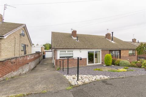 2 bedroom semi-detached bungalow for sale - Beeley Close, Inkersall, Chesterfield